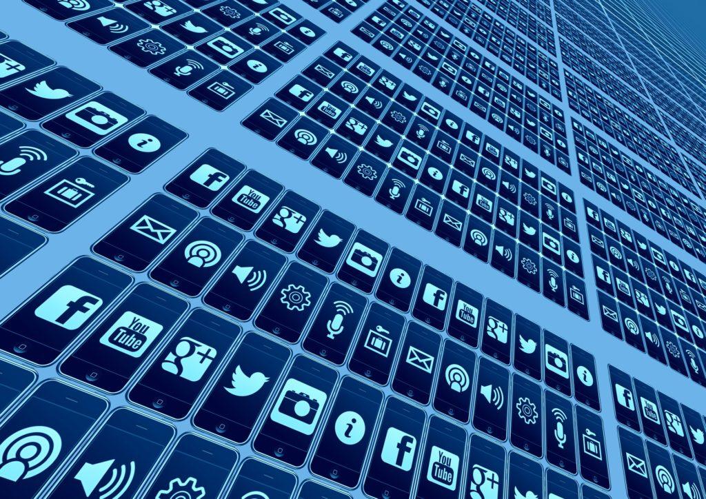 Digitaaliset markkinointipalvelumme